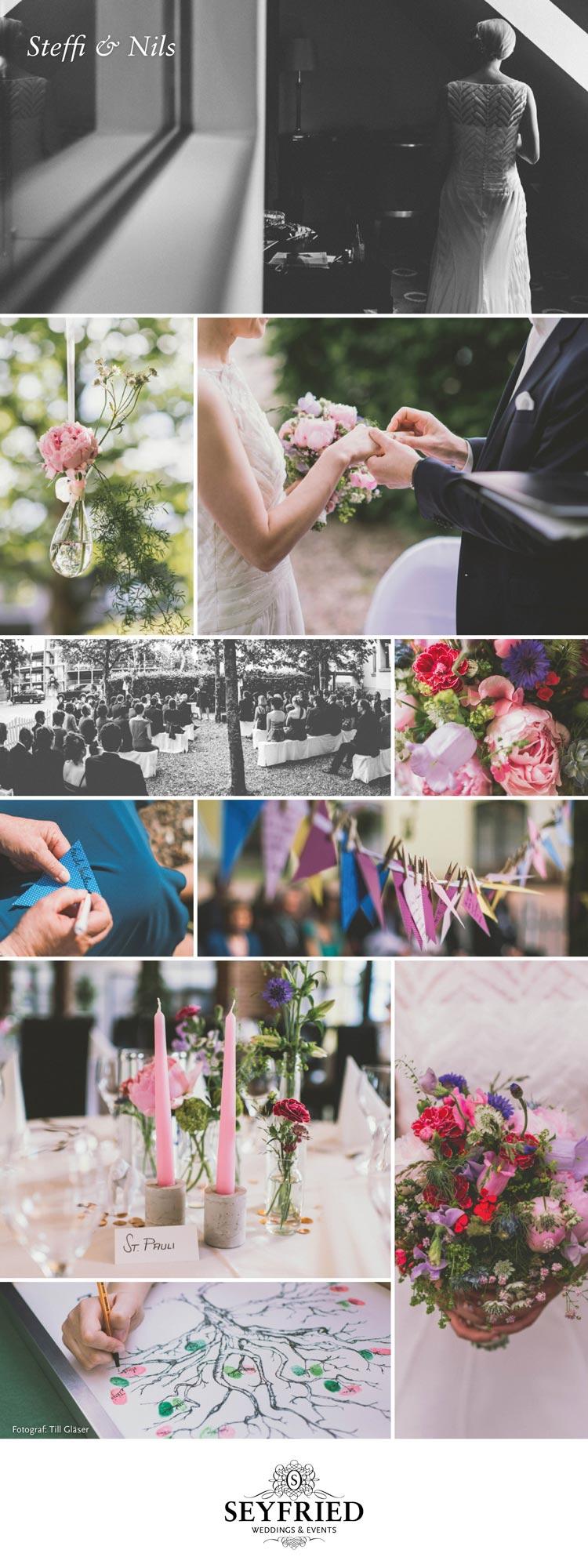 freie Trauung und Hochzeitsplanung in Osnabrück