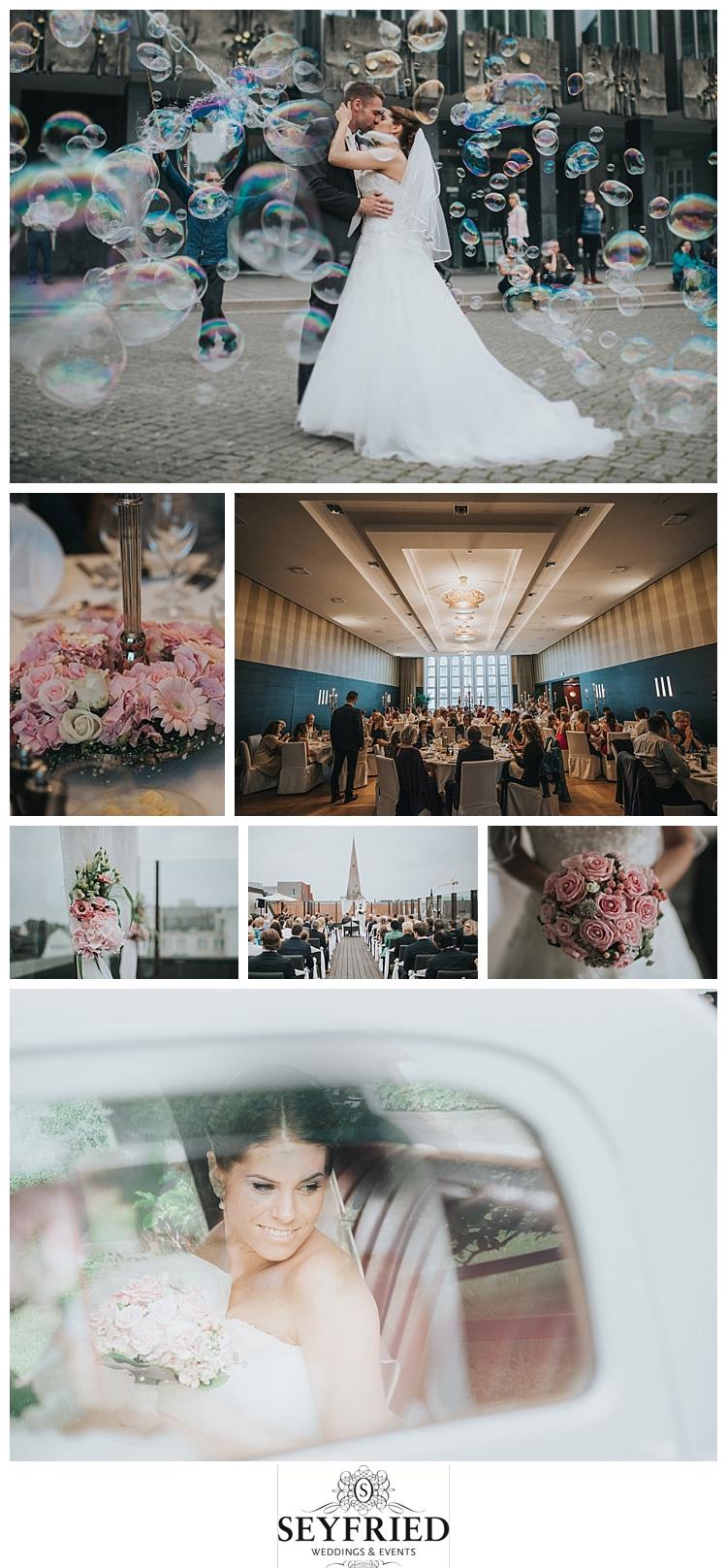 Weddingplanner Bremen